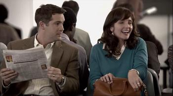 Jared TV Spot 'Airport: Pandora Charm Bracelets' - Thumbnail 6