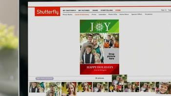 Shutterfly TV Spot, 'Holidays' - Thumbnail 7