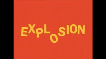 Reese's Mini's TV Spot, 'Explosion' - Thumbnail 5