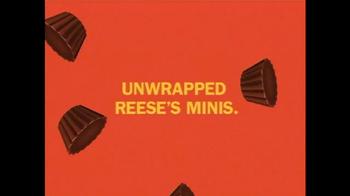 Reese's Mini's TV Spot, 'Explosion' - Thumbnail 7