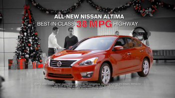 Nissan Season to Save TV Spot  - Thumbnail 2