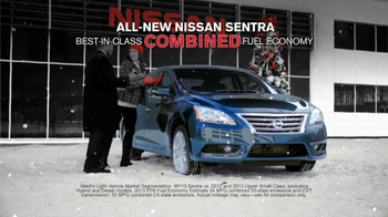 Nissan Season to Save TV Spot  - Thumbnail 3