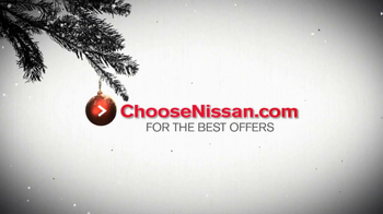 Nissan Season to Save TV Spot  - Thumbnail 7