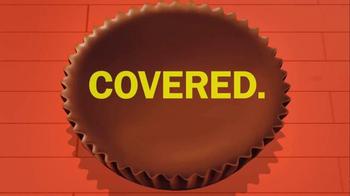 Reese's TV Spot, 'Covered' - Thumbnail 5