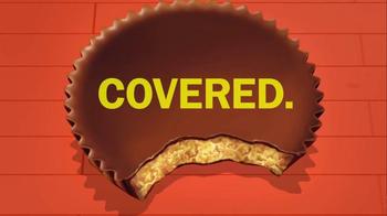 Reese's TV Spot, 'Covered' - Thumbnail 6