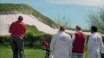 CDW TV Spot, 'Golfing' Featuring Charles Barkley - Thumbnail 8