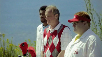 CDW TV Spot, 'Golfing' Featuring Charles Barkley - Thumbnail 1