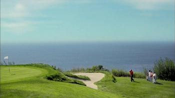 CDW TV Spot, 'Golfing' Featuring Charles Barkley - Thumbnail 3