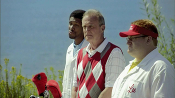 CDW TV Spot, 'Golfing' Featuring Charles Barkley - Thumbnail 4