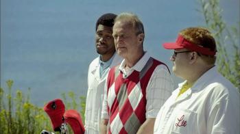 CDW TV Spot, 'Golfing' Featuring Charles Barkley - Thumbnail 5