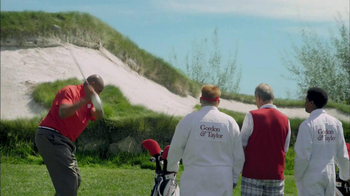 CDW TV Spot, 'Golfing' Featuring Charles Barkley - Thumbnail 7