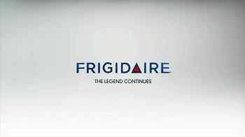 Frigidaire Gallery Orbit Clean Dishwasher TV Spot, 'Legendary Innovation' - Thumbnail 10