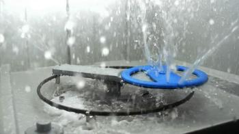 Frigidaire Gallery Orbit Clean Dishwasher TV Spot, 'Legendary Innovation' - Thumbnail 6