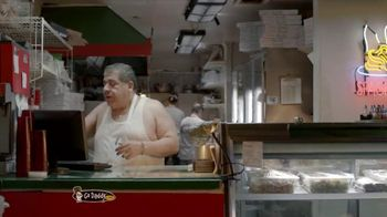 Go Daddy TV Spot, 'New Sexy: Frank' Featuring Joey Diaz - Thumbnail 6