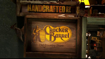 Cracker Barrel TV Spot 'Home' - Thumbnail 10