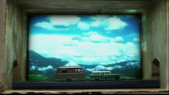 Cracker Barrel TV Spot 'Home' - Thumbnail 4