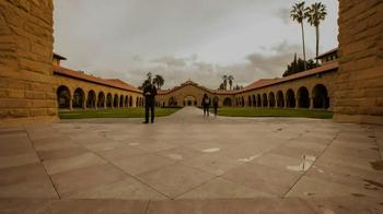 Stanford University TV Spot, 'Legacy' - Thumbnail 1