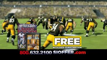 Madden NFL 13 and Sports Illustrated TV Spot - Thumbnail 3