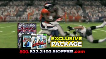 Madden NFL 13 and Sports Illustrated TV Spot - Thumbnail 4