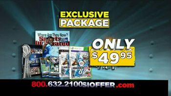 Madden NFL 13 and Sports Illustrated TV Spot - Thumbnail 9