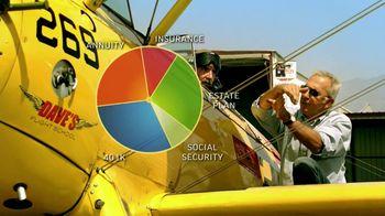 Wells Fargo TV Spot, 'Pilot Dave'