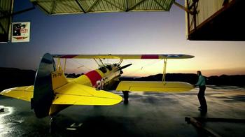 Wells Fargo TV Spot, 'Pilot Dave' - Thumbnail 1