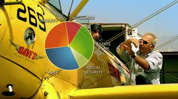 Wells Fargo TV Spot, 'Pilot Dave' - Thumbnail 3