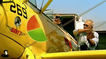 Wells Fargo TV Spot, 'Pilot Dave' - Thumbnail 4