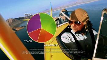 Wells Fargo TV Spot, 'Pilot Dave' - Thumbnail 5