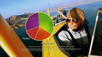 Wells Fargo TV Spot, 'Pilot Dave' - Thumbnail 6