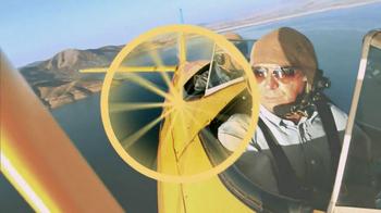 Wells Fargo TV Spot, 'Pilot Dave' - Thumbnail 7