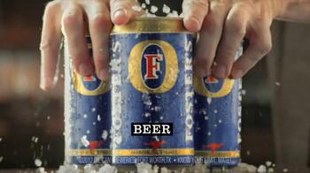 Fosters Beer How To Speak Australian TV Spot, 'Bipartisan'