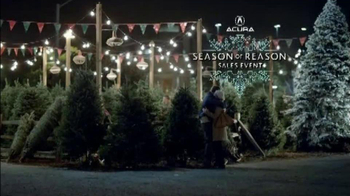 2012 Acura MDX TV Spot, 'Tree' Featuring Dr. Phil - Thumbnail 9