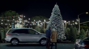 2012 Acura MDX TV Spot, 'Tree' Featuring Dr. Phil - Thumbnail 2