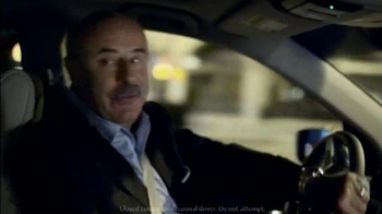 2012 Acura MDX TV Spot, 'Tree' Featuring Dr. Phil - Thumbnail 4