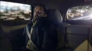 2012 Acura MDX TV Spot, 'Tree' Featuring Dr. Phil - Thumbnail 5