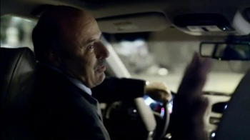 2012 Acura MDX TV Spot, 'Tree' Featuring Dr. Phil - 629 commercial airings
