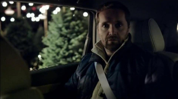 2012 Acura MDX TV Spot, 'Tree' Featuring Dr. Phil - Thumbnail 7