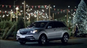2012 Acura MDX TV Spot, 'Tree' Featuring Dr. Phil - Thumbnail 8