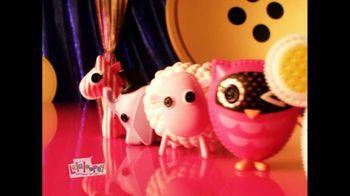 Lalaloopsy Pets TV Spot