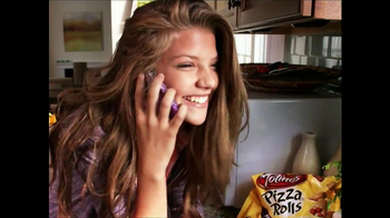 Totino's Pizza Rolls TV Spot, 'Hang Up First'