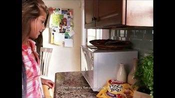 Totino's Pizza Rolls TV Spot, 'Hang Up First' - Thumbnail 6