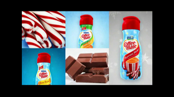 Coffee-Mate TV Spot, 'Holiday Spirit' - Thumbnail 3
