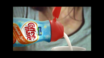 Coffee-Mate TV Spot, 'Holiday Spirit' - Thumbnail 6