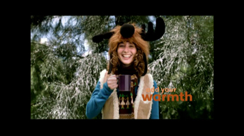 Coffee-Mate TV Spot, 'Holiday Spirit' - Thumbnail 7