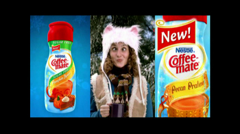 Coffee-Mate TV Spot, 'Holiday Spirit' - Thumbnail 8