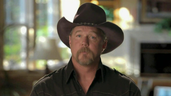 Support the Wounded Warrier Project TV Spot, 'Hurt' Featuring Trace Adkins - Thumbnail 2