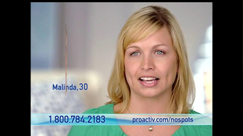 Proactiv TV Spot, 'Less than Perfect Complexion' - Thumbnail 8
