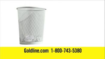 Goldline International TV Spot 'Gold Coins' - Thumbnail 2