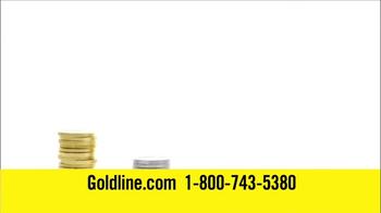 Goldline International TV Spot 'Gold Coins' - Thumbnail 3